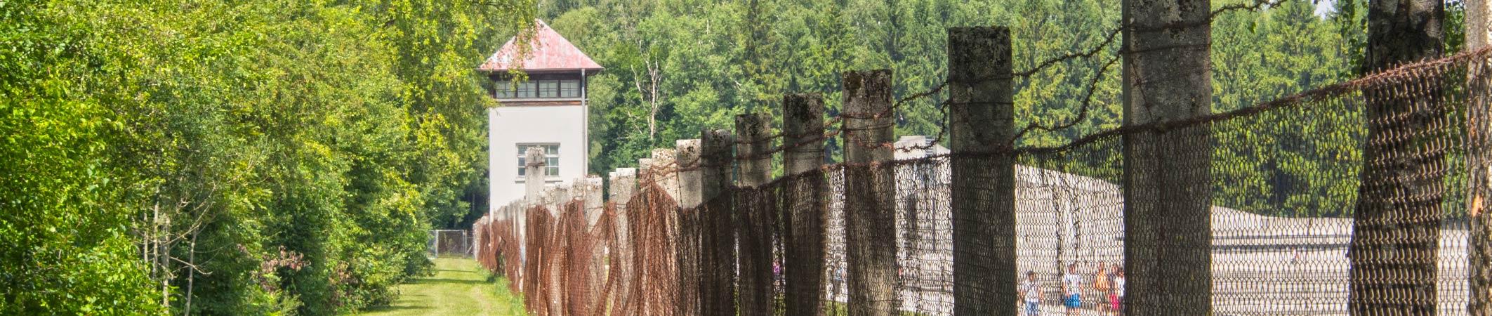 Führungen in Dachau, München und im Landkreis